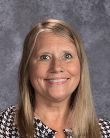 Mrs. Griebel